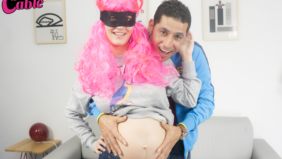 Ana y Faviano (Especial Embarazada)