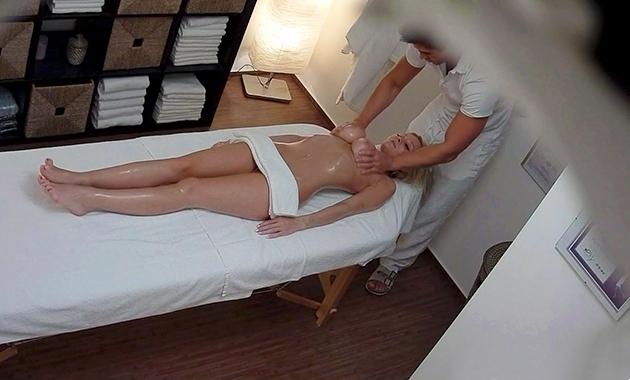 Czech Massage Episode 190