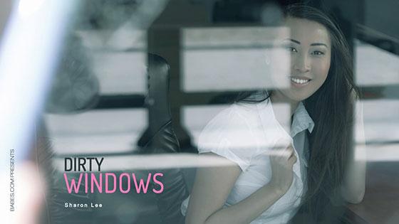 Babes: Sharon Lee, Dirty Windows