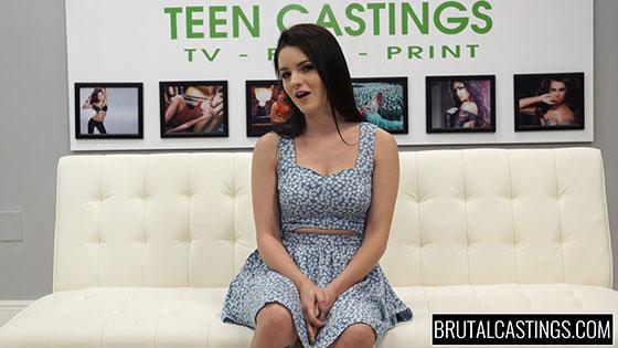 BrutalCastings: Kacey Quinn, E43