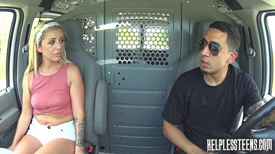 HelplessTeens: Madelyn Monroe, Kum Kegger Part 1 E37