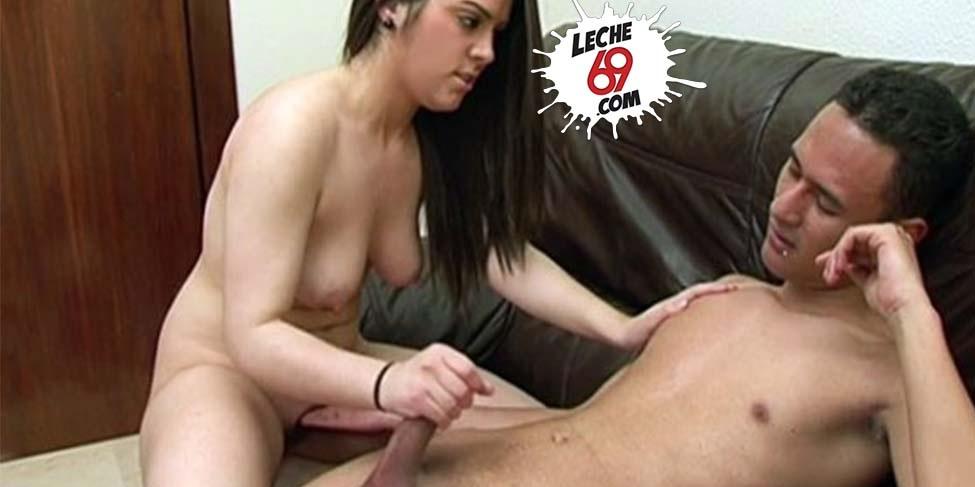 Mi debut porno, La Primera Vez De Marta y Brayan