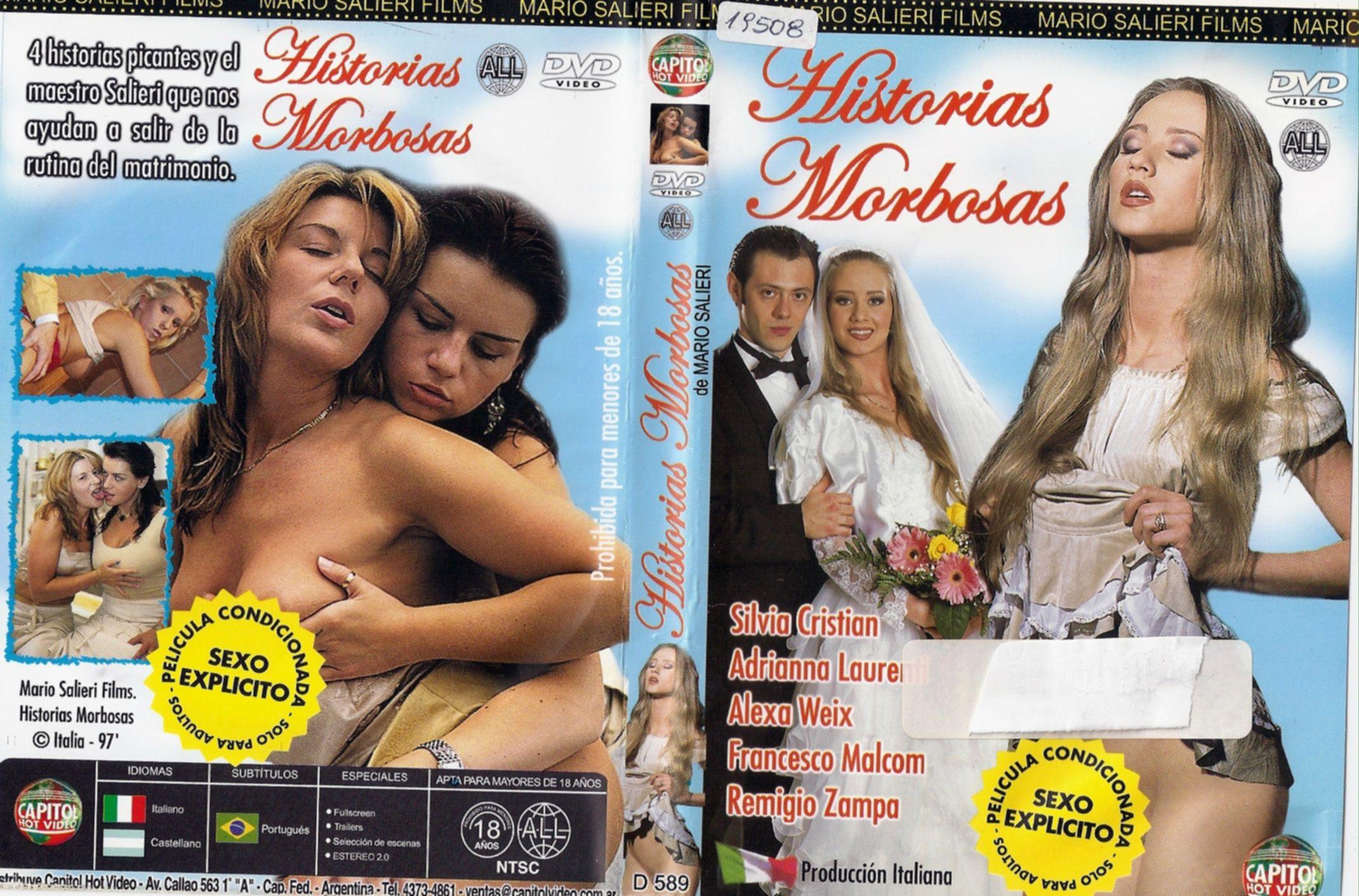Pelicula Porno Grtis Saliari pelicula porno historias morbosas mario salieri en español