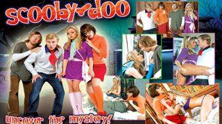 Pelicula Parodia ¿Dónde Está Scooby Doo? Porno xXx